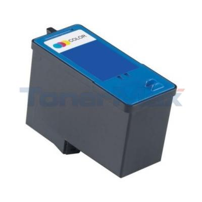 DELL V305 PRINT CARTRIDGE COLOR HY